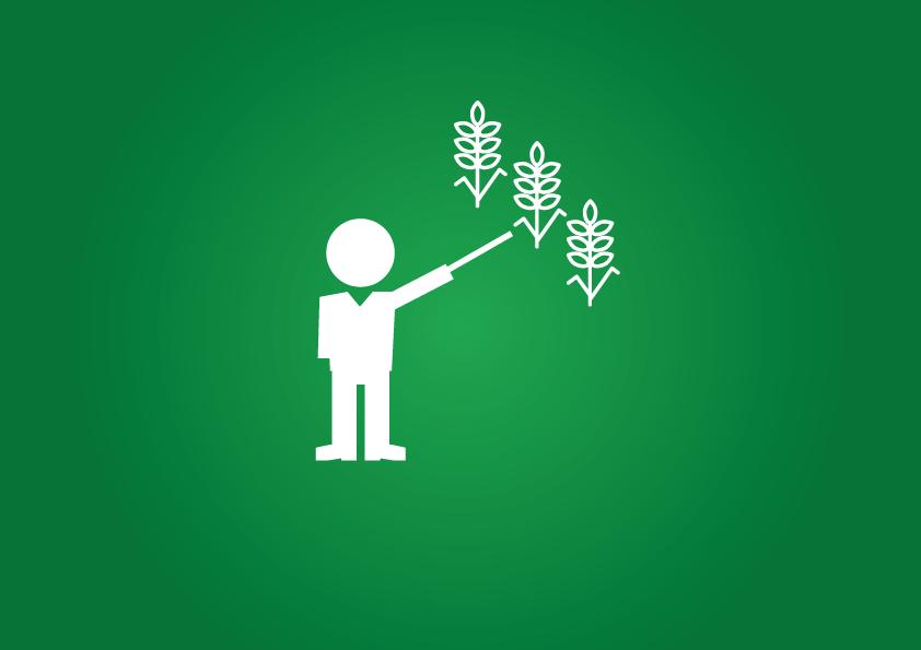 Consulenza in campo Agrario