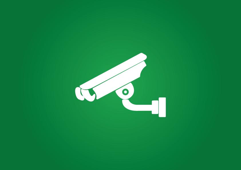 Installazione Video Sorveglianza